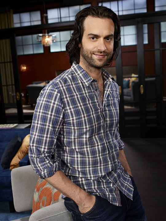 "Chris D'Elia stars as Alex Miller in ""Whitney."""