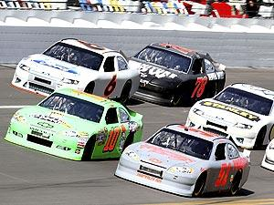 NASCAR trying to curb tandem racing at Daytona
