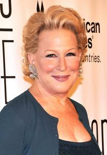 Bette Midler | Photo Credits: Theo Wargo/Getty Images