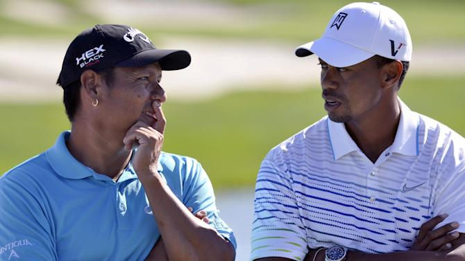 Notah Begay recovering from heart attack