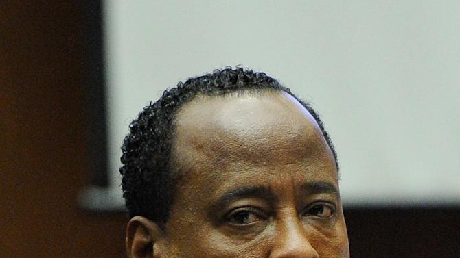 Court urged to reject Jackson doctor's appeal