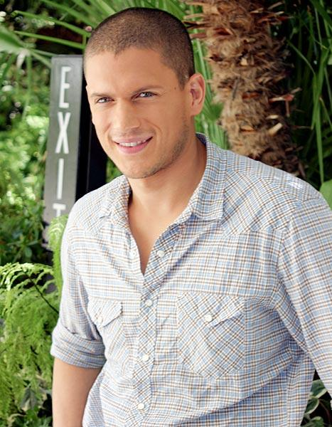 Wentworth Miller Comes Out as Gay, Refuses Invitation to Russian Film Festival