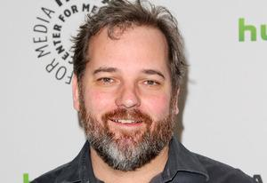 Dan Harmon | Photo Credits: Paul Archuleta/WireImage