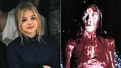 Does Sissy Spacek Approve of the New 'Carrie'?