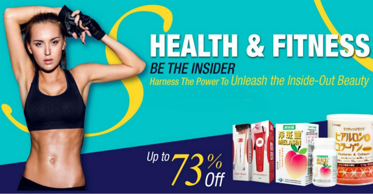 How Easy Can It Be To Keep Fit & Healthy?