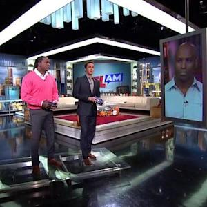 Ricky Williams: If I could do it again, I'd skip the NFL