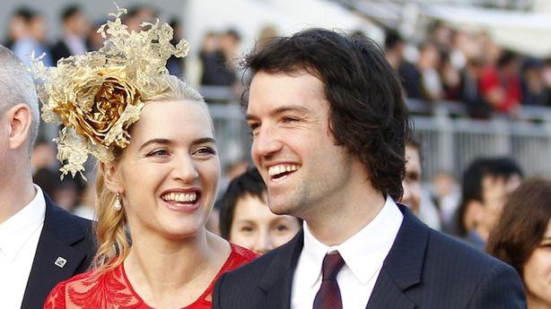 How Kate Winslet's New Husband Got the Name Ned Rocknroll