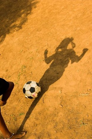 How sports can change a girl's life