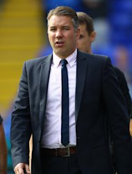 Darren Ferguson is under pressure at Peterborough
