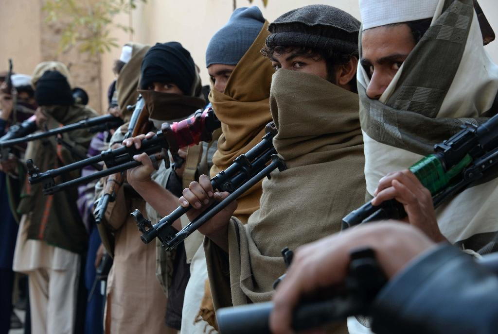 IS is recruiting, but not operational in Afghanistan: NATO General