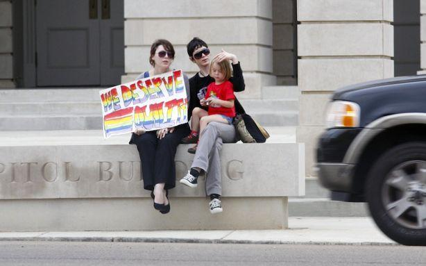 Kennedy, Constitutionality, and Big Gay Mississippi: A New State Marriage Fight