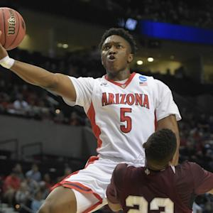 Arizona's Stanley Johnson: West Region's X Factor