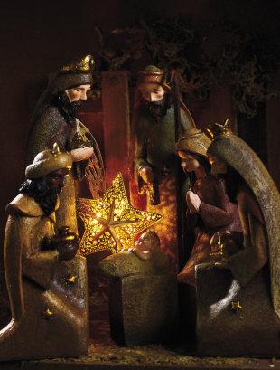 Nativity Scenes RexfNATIVITY_105053