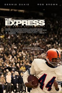 Poster of The Express