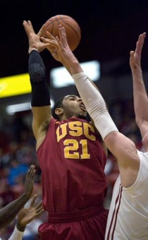 Washington State defeats USC 76-51