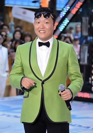 Psy Apologizes for Anti-American Performances
