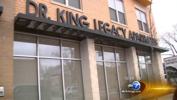 Dr. King's legacy celebrated in Chicago