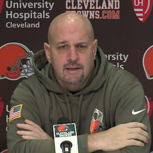 Pettine: 'We're in the whatever-it-takes business'