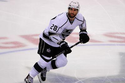 Jarret Stoll arrested for cocaine and Ecstasy possession in Las Vegas