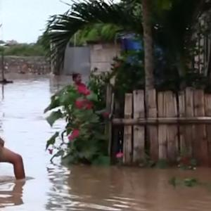 Peru Declares State Of Emergency Due To Massive Flooding