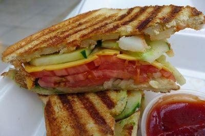 A Further Ten of New York's Craziest Sandwiches