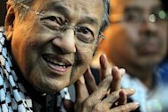 What would Malaysia be like if Dr Mahathir were still PM?