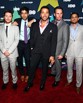 Entourage Cast: What We'll Miss Most About the Series