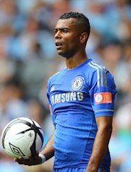 Ashley Cole took to Twitter to apologise for Chelsea's performance