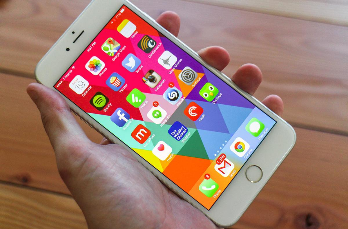 Samsung's iPhone 6 nightmare is unfolding before its eyes