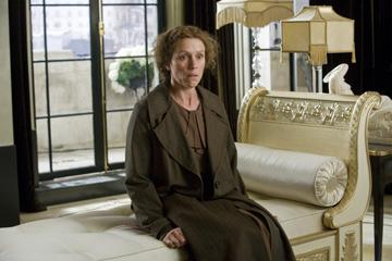 Frances McDormand in Focus Features' Miss Pettigrew Lives for a Day