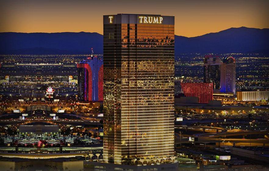 Credit Card Breach at Hilton Hotels, Trump Also Targeted