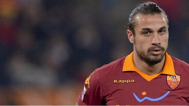 Serie A - Italian transfer gossip: Osvaldo linked with Benfica switch