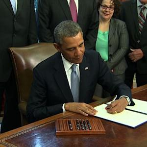 Obama designates California park as national monument