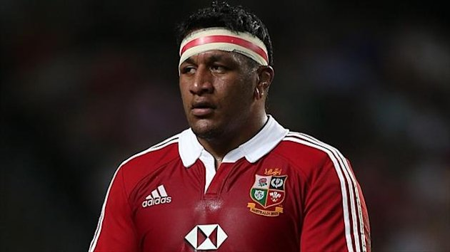 Mako Vunipola stole the limelight by making three Test appearances in the Lions' series triumph over Australia