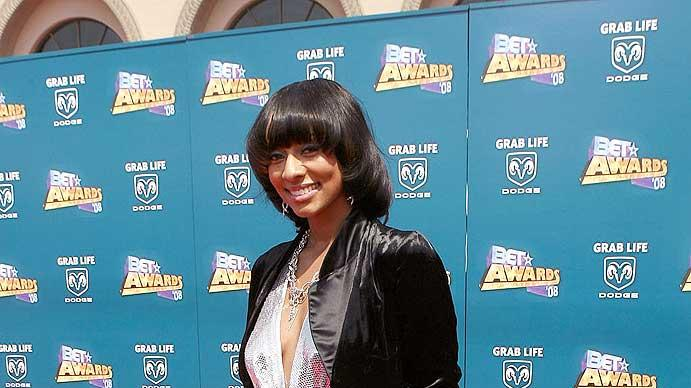 Hilson Keri BET Awards