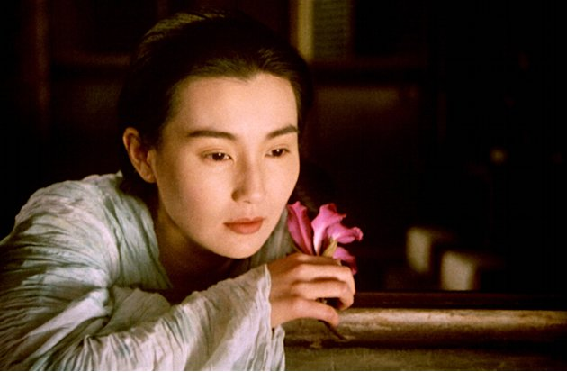Maggie Cheung Ashes of Time Redux Production Stills Sony Pictures Classics 2008
