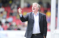 Martin Ling was delighted with Torquay's incredible comeback