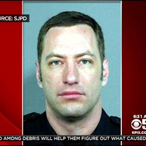 San Jose Police Officer Killed In The Line Of Duty, Gunman Found Dead On Balcony