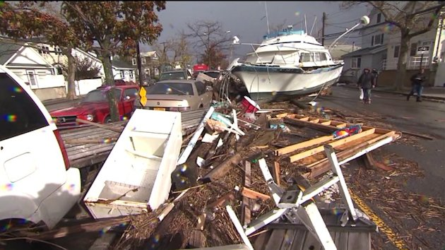 New York City officials hope newly updated evacuation zones will help avoid some of the devastation brought by Hurricane Sandy.  After evacuating for seemingly no reason during Hurricane Irene, many residents ignored the urges to leave their homes during Sandy which cost some people their lives.