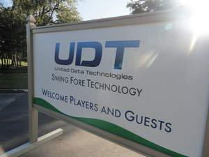 United Data Technologies (UDT) Raises College Scholarship Funds at Annual Golf Tournament