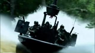 Act Of Valor: Real Bullets (Featurette)