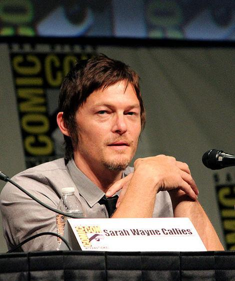 'The Walking Dead' - Do You Know Norman Reedus?