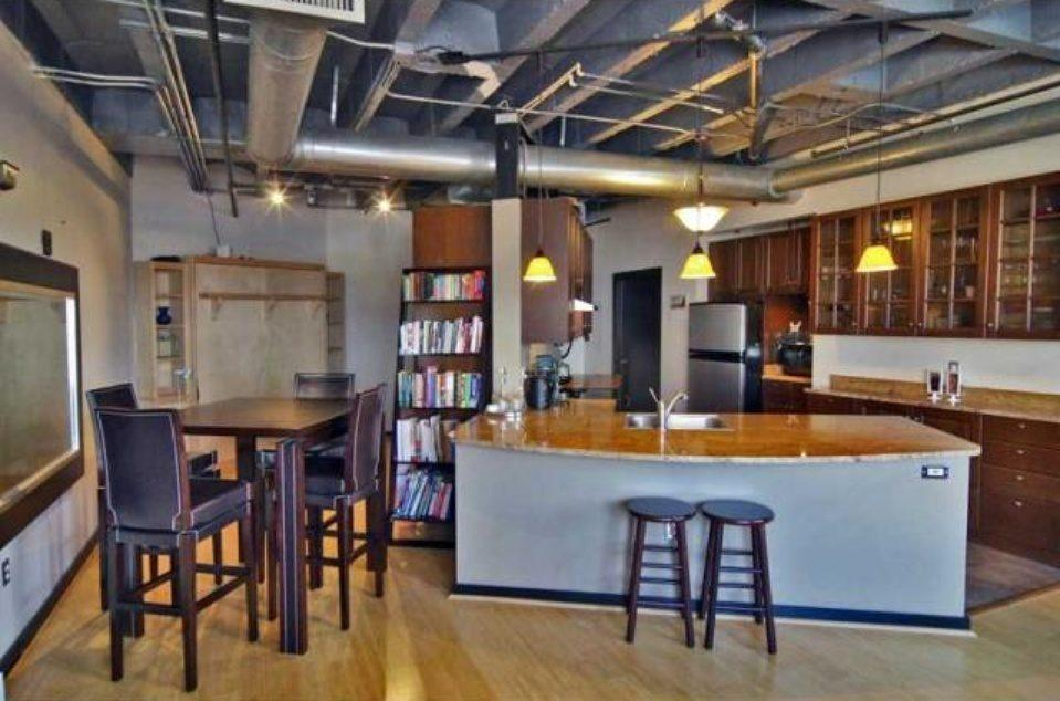 On the Market: Midtown Loft Is in the Middle of Everything for Under $200K