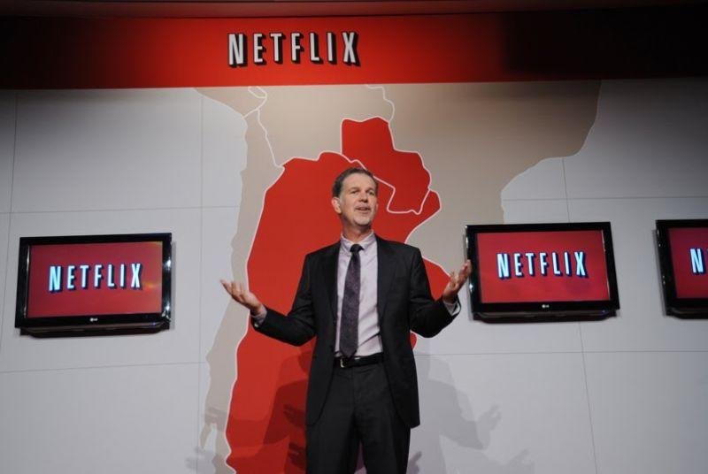 Is Netflix's commitment to net neutrality a lie?