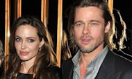 Brad And Jolie Make Wine From French Chateau