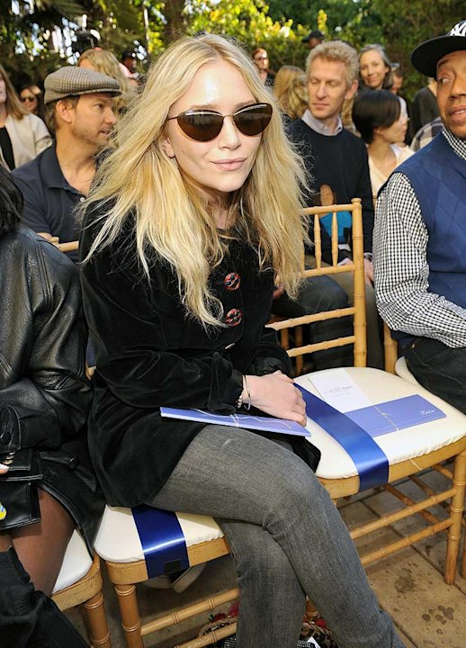 Olsen Mary Kate CFDA Fshn Fund