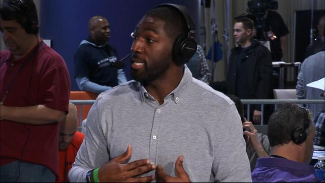 Greg Jennings on young teammates, Coach Zimmer