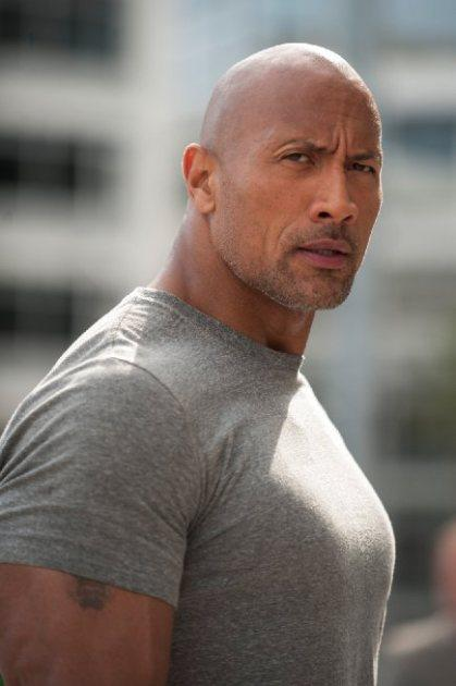 'San Andreas': 10 Things Only Dwayne Johnson Can Get Away With!