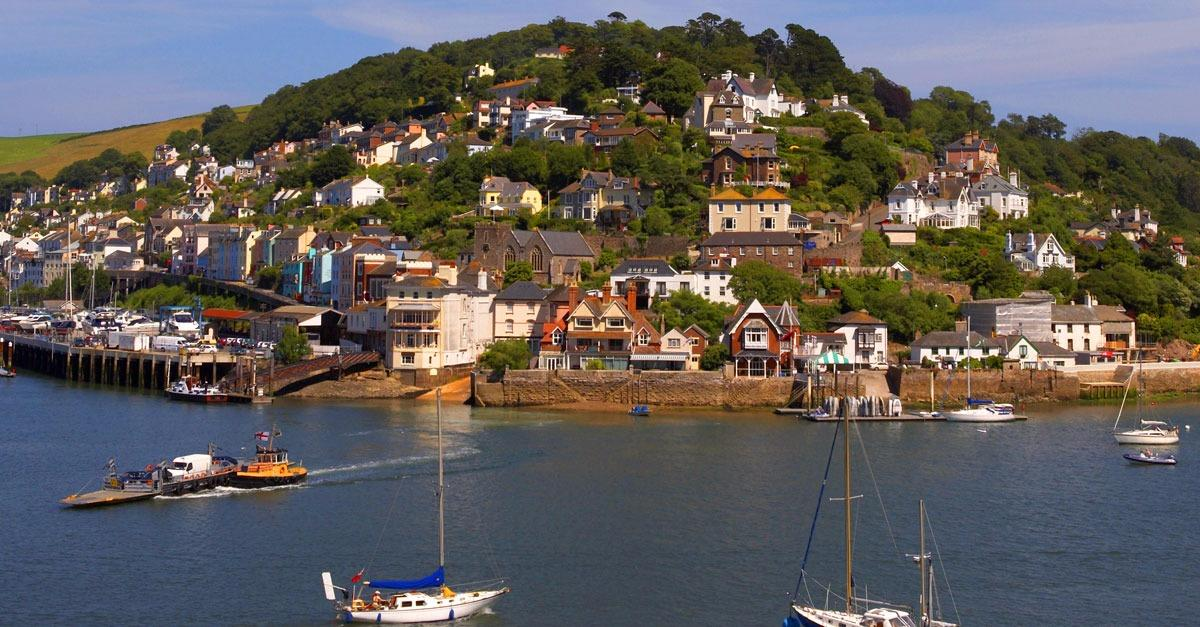 9 Best Places To Retire In The UK