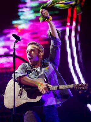 Coldplay to Take 3-Year Break? So Says Singer Chris Martin at Australian Show